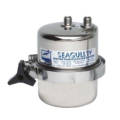 700008 X-1B Seagull (R) IV Basic