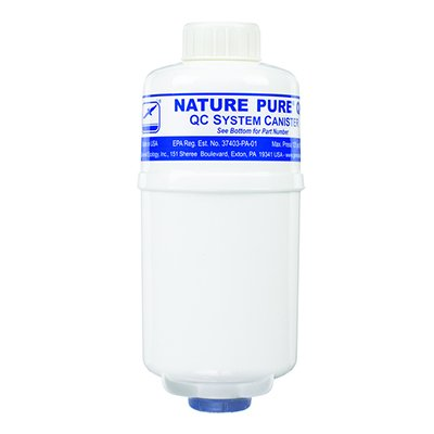 420420 RS-2QC Nature Pure QC Replacement Canister